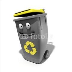 COVID19 - Ramassage des déchets