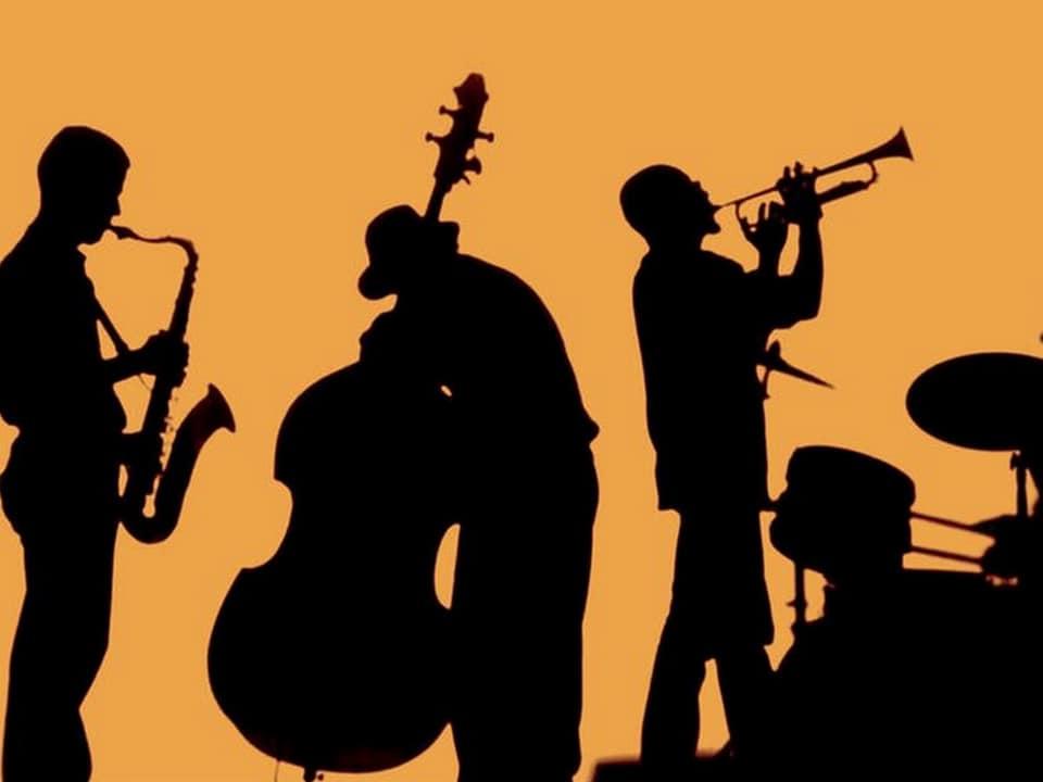 Concert de Jazz à la Bibliothèque