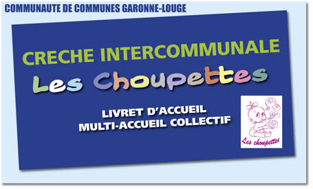 creche intercommunale